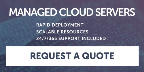 Liquid Web Managed Cloud Hosting