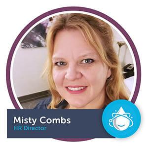 Women in Tech Misty Combs