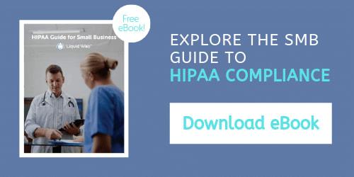 eBook - HIPAA for SMBs