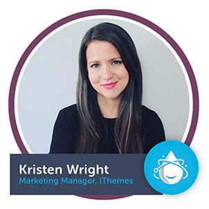 Women in Technology Kristen Wright