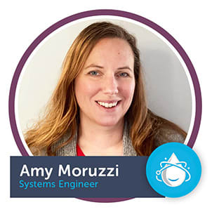 Women in Technology - Amy Moruzzi - Nexcess