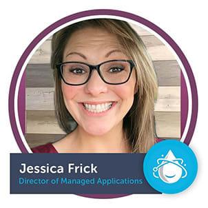 Jessica Frick - Women in Technology