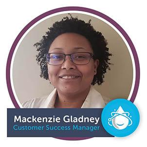 Mackenzie Gladney - Women in Technology