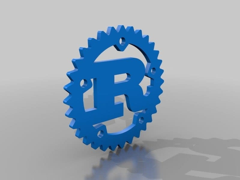 rust programming language 11