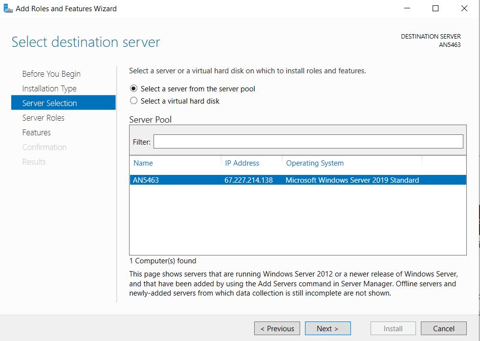 Active Directory 5