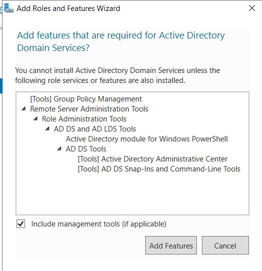 Active Directory 7