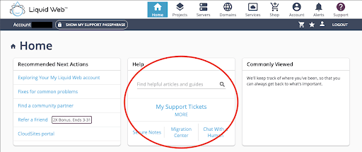 my-support-tickets
