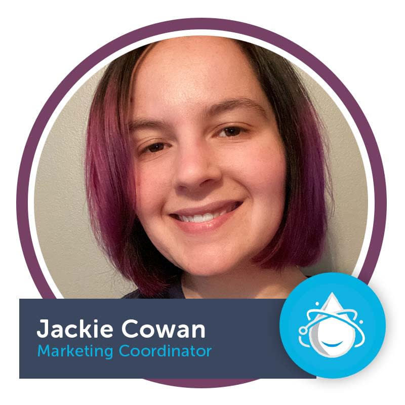 Women in Technology: Jackie Cowan