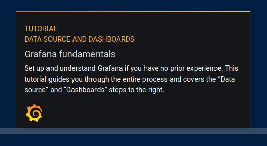 grafana-tutorial