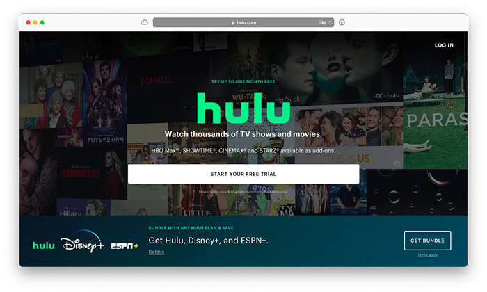 1 On-Demand Video Streaming Databases
