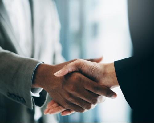 types-of-partnerships