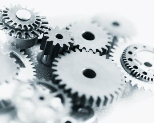 erp integration methods - gears working together.
