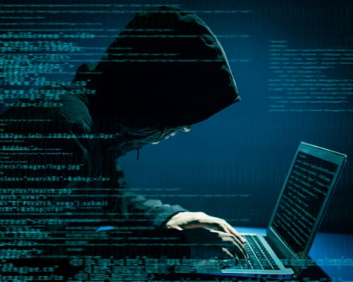 how to protect against a hacker and DDoS attack