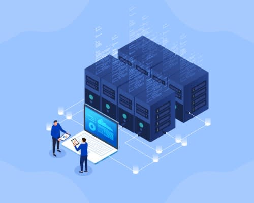 what are dedicated virtual servers