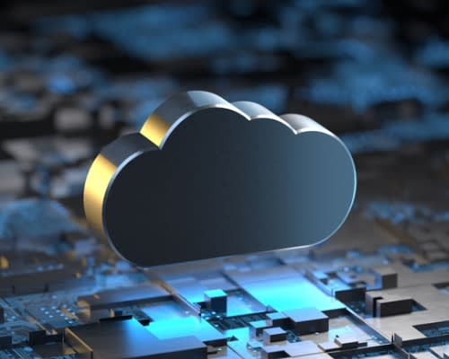 What is Multi-Tenant VMware Private Cloud