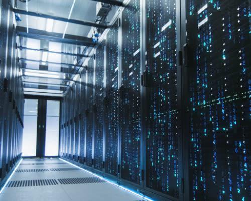 benefits of a virtual data center