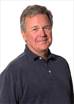 Jim Geiger, Founder Of Liquid Web