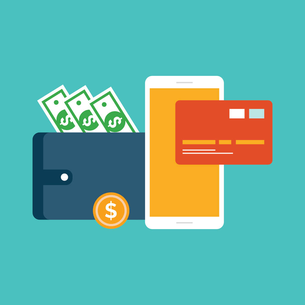 offer payment options to get more clients
