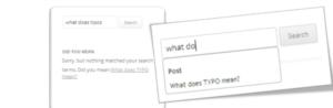 Did you mean machine learning wordpress plugin