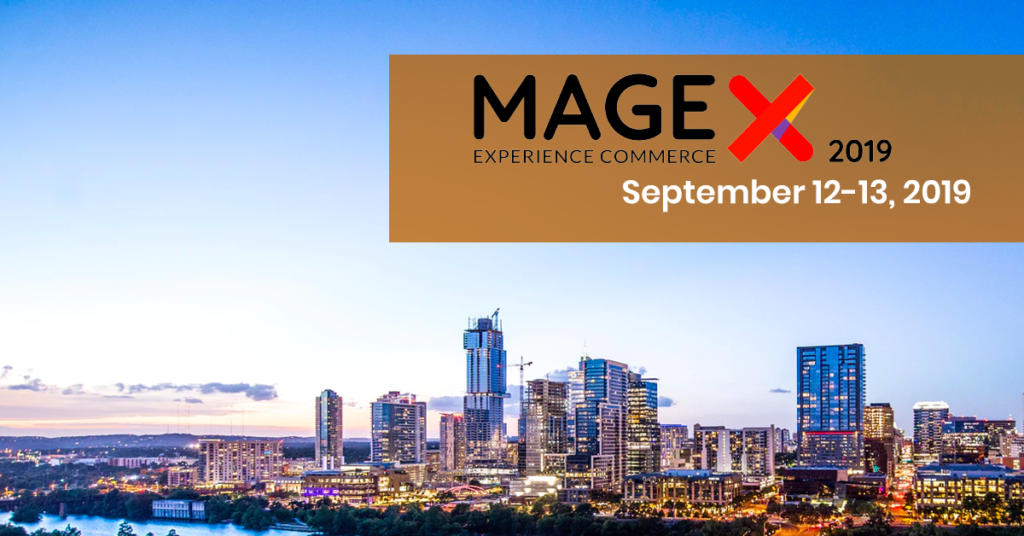 Mage X Austin will take place September 13-14