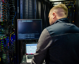 Reseller data centers offer cheaper plans but with less support like this