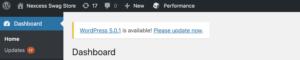 Update to WordPress gutenberg