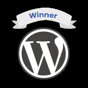 WordPress is the Winner