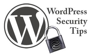 Top WordPress Security Tips