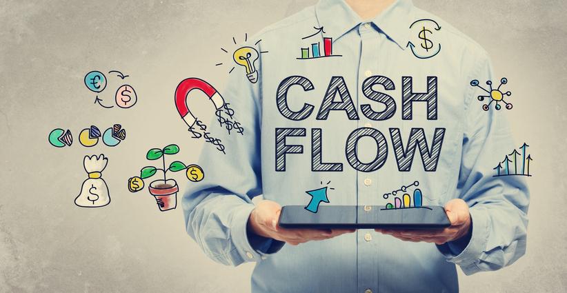 Liquid Web - Agency Cash Flow