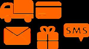 commerce logos