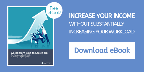 eBook - From Solo to Scaled Up