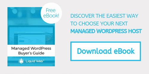 eBook - WordPress Hosting Buyer's Guide
