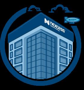 nexcess data center