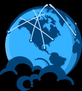 Nexcess DNS icon