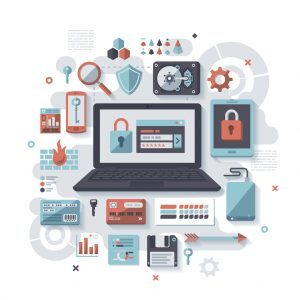 All of the ways to keep your data secure with woocommerce security
