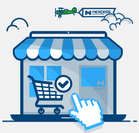 Secure store with Nexcess