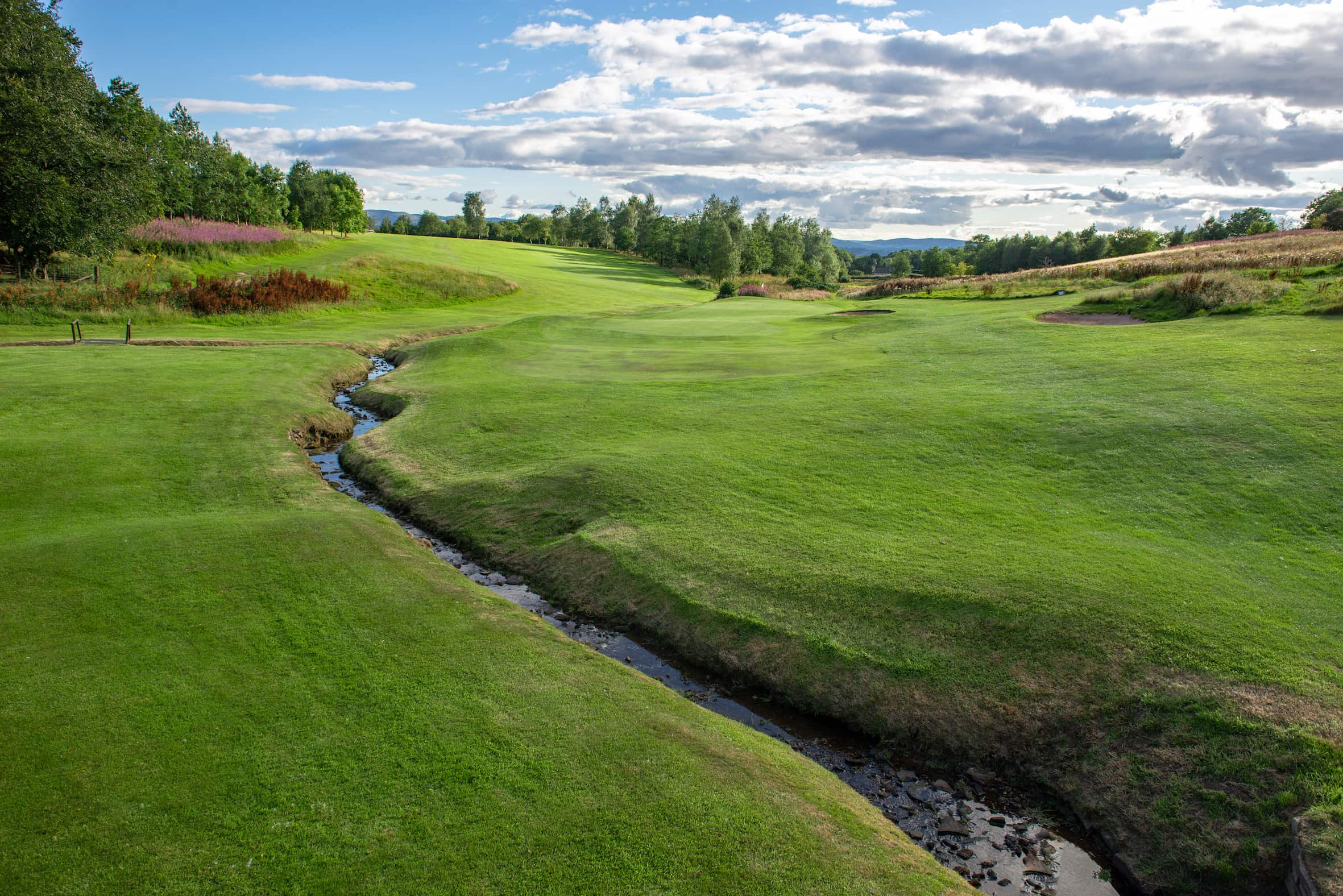 Balfron Golf Society by Contour Golf Ltd