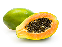 Best sources of vitamin c papaya is a high vitamin c food workwithnaturefo