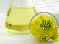 Canola oil is a high omega-3 food.