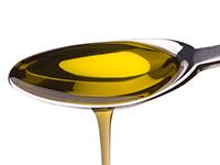 Wheat germ oil ...