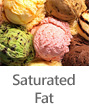 Top Foods- Saturated Fat