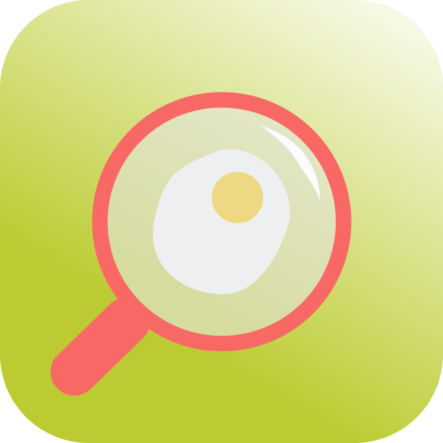 Food Finder Icon