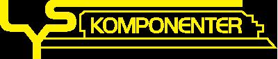 Lyskomponenter logo