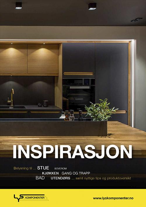Katalogen Inspirasjon til bolig