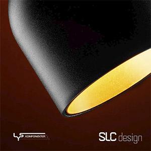 Brosjyren SLC Design