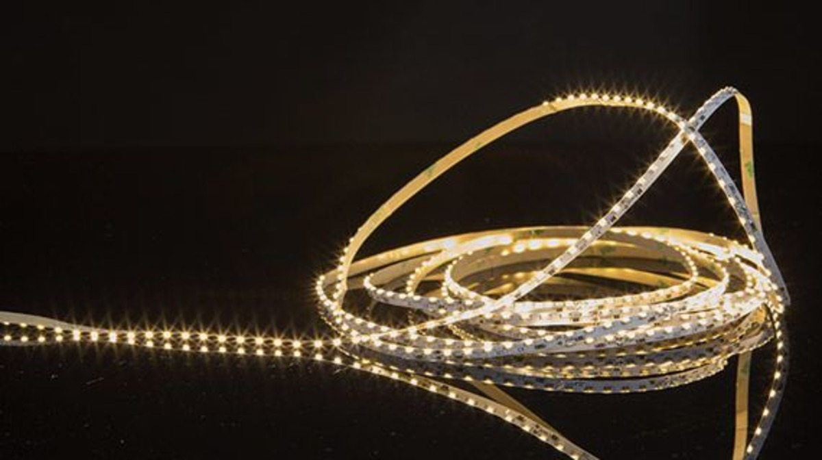 LED-striper