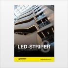 Katalog LED-striper
