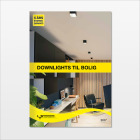 Katalog Downlights til bolig