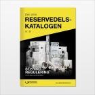 Katalog Den store Reservedelskatalogen 8
