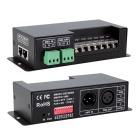 DMX Controller CV 4x5A 5-24V